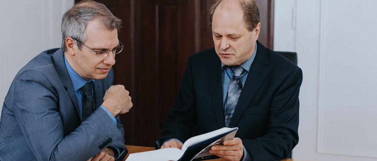 Permalink auf:Über die Notare Dr. Rabl & Dr. Gassen